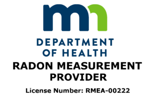 MN Radon Licence