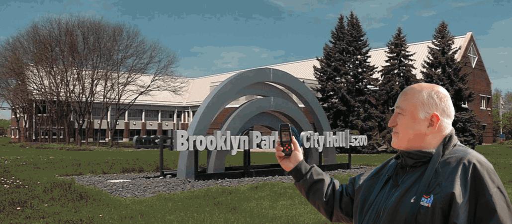 Brooklyn Park MN