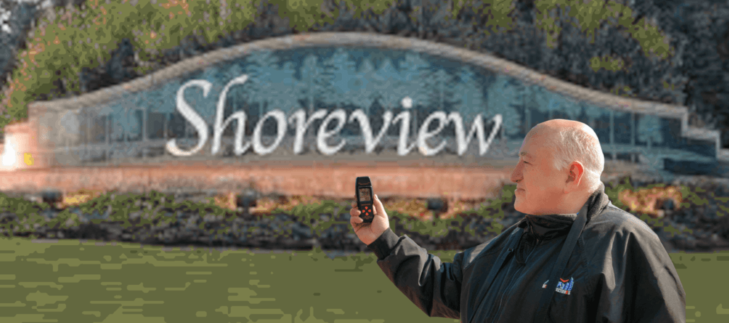 Shoreview MN