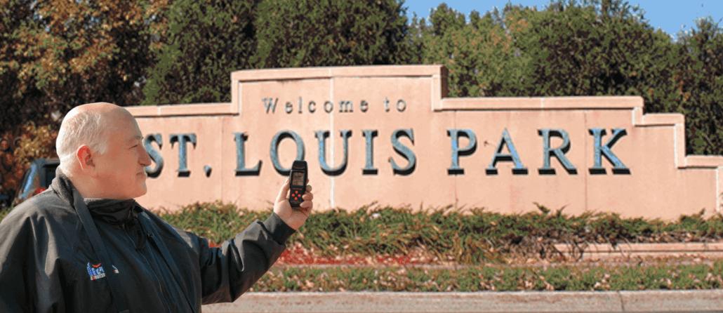 St Louis Park MN